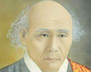 ▲만공. 경허의 제자로, 수덕사에서 선불교를 일으킨 근대의 선승(禪僧)