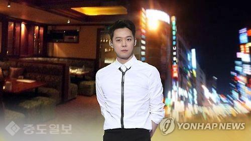 ▲ 박유천/ 연합뉴스