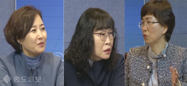 여성이 바라보는 대한민국의 양성평등은?
