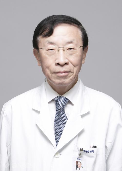 ▲ 박주승 을지대병원 외과 교수