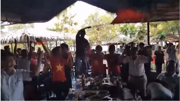 베트남결승2