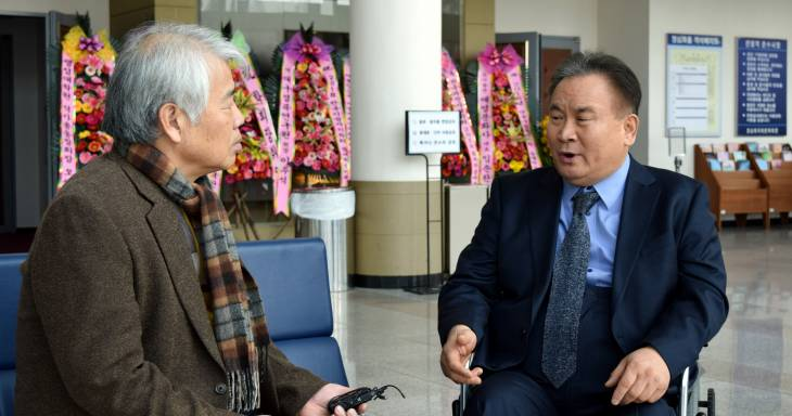 이상민 의원 `중앙정치권과 관료들이 지방자치 정착의 걸림돌`