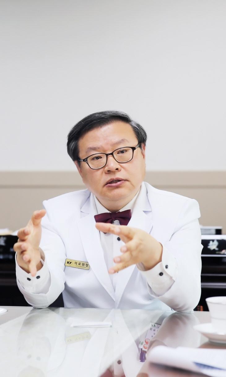 최원준 의료원장1