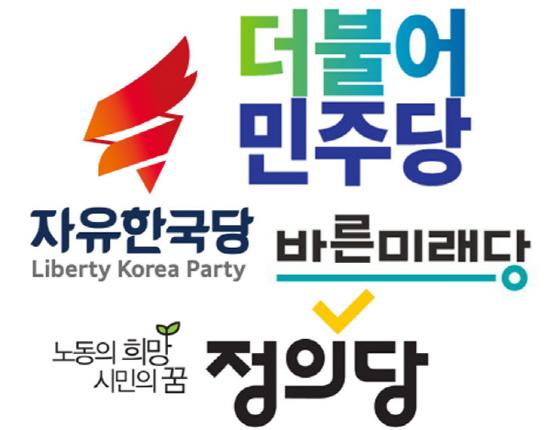 주요 정당1