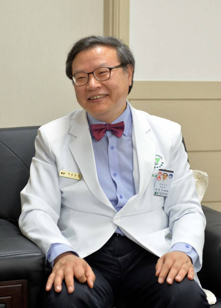 [중도TV건강]최원준 건양대의료원장 `제2병원은 의료서비스 현장에 맞춘 환자중심 병원`