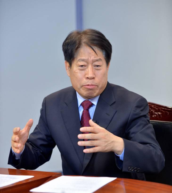 중도TV 신천식의 이슈토론 류수노 한국방송통신대 총장이 말하는 평생교육