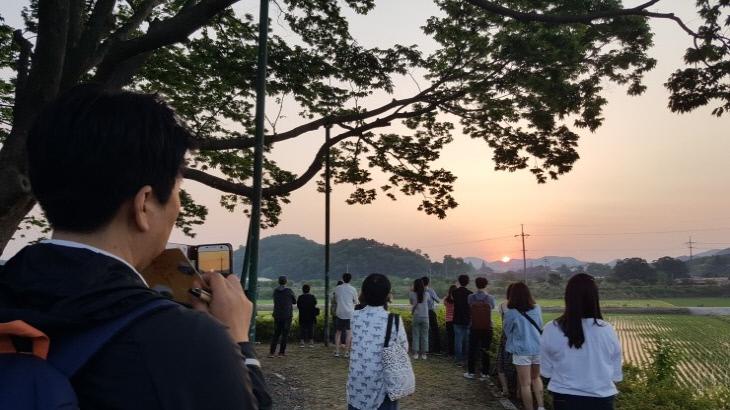 (브리핑)감성 충만 이야기여행'2018 대전스토리투어'운영