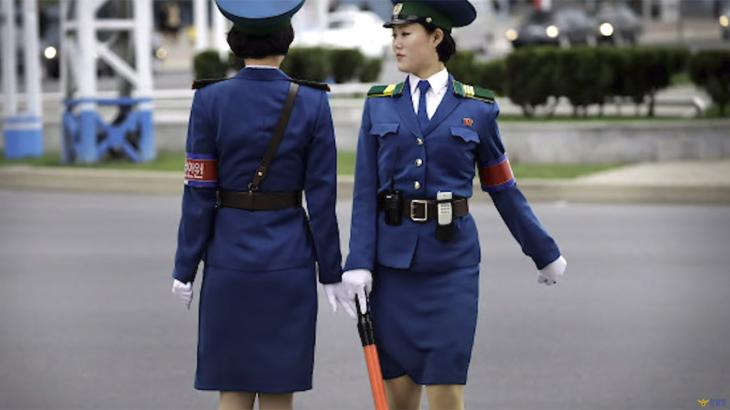 한국경찰과 북한경찰은 뭐가 다를까?