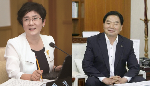 박수범과 박정현