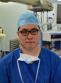(180516)중부권 최초 '내시경적 부정맥 수술' 성공_최민석 교수