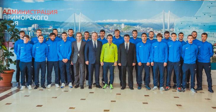 60년 전통 파란만장한 극동 축구의 산증인 FC루치