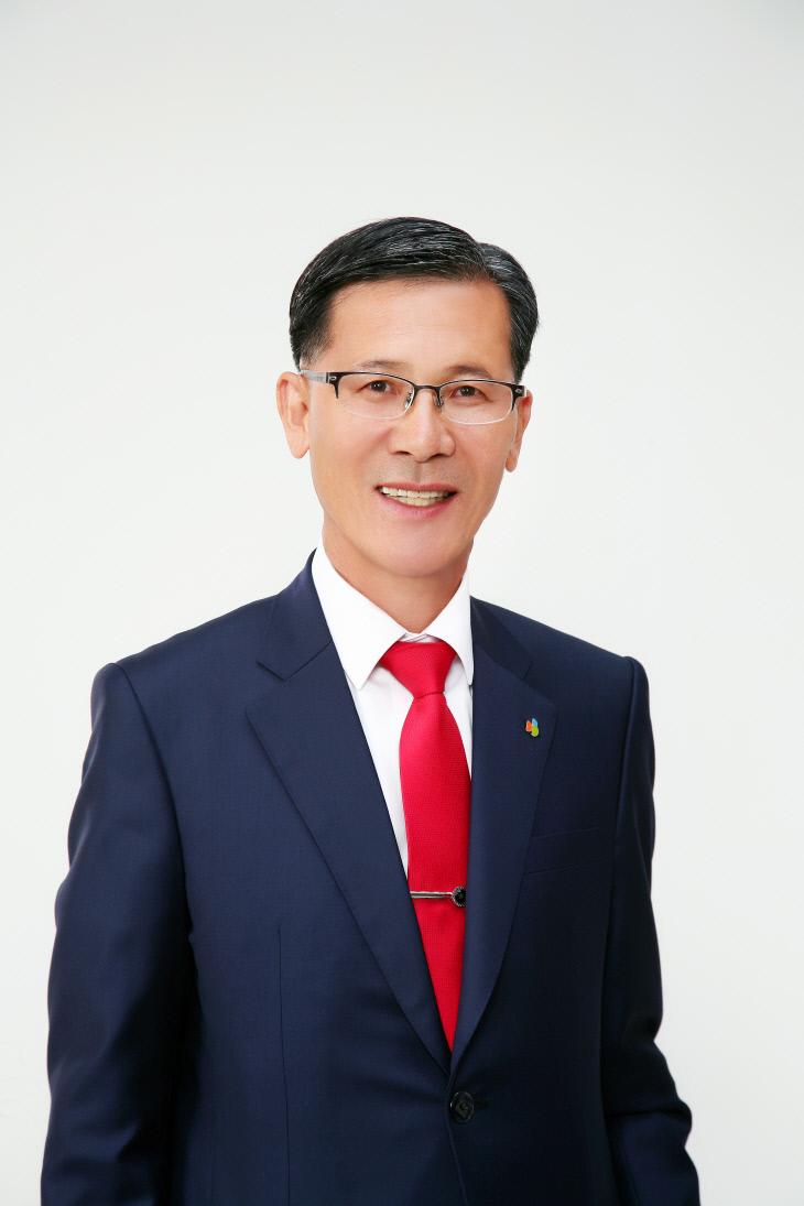 서천군의회 강신두의원