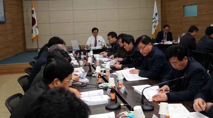 서천, 상반기 주요업무 추진실적 보고회
