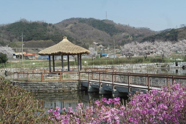 면천읍성골정지와몽산650