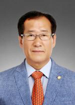 임재관 서산시의회 의장