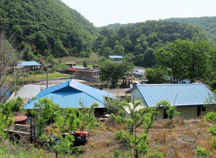 남대문리 마을