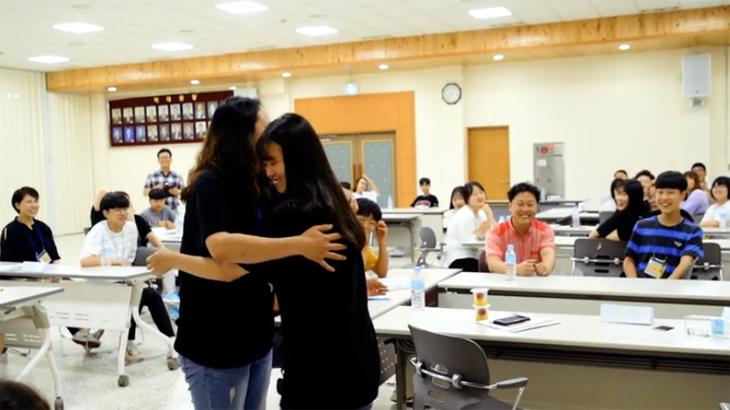 충남에듀있슈`관계회복프로젝트` 엄마 아빠와 함께하는 특별한 캠프~