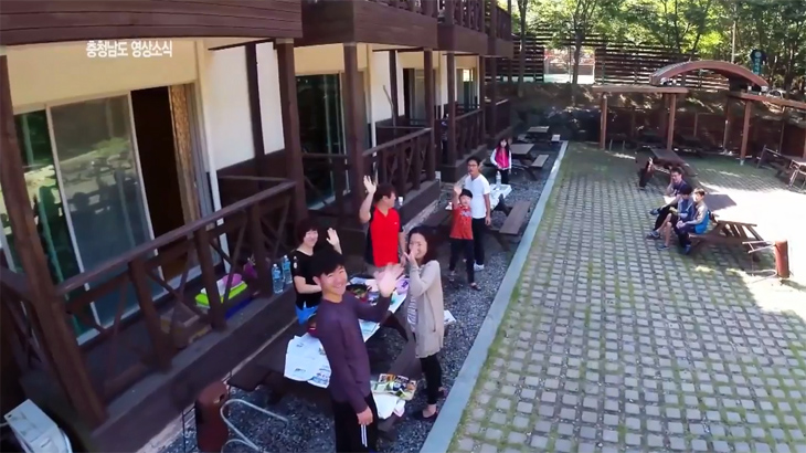 '충남 여름 특집 제 2탄'- 여름에 나는 산으로 간다!