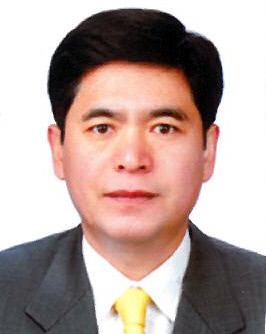 김홍영 사무처장