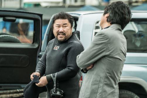 고창석 김윤석 1