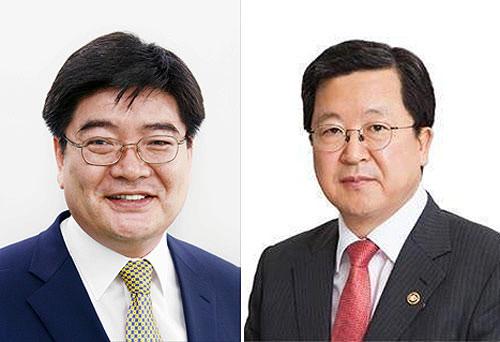 김용진 박춘섭