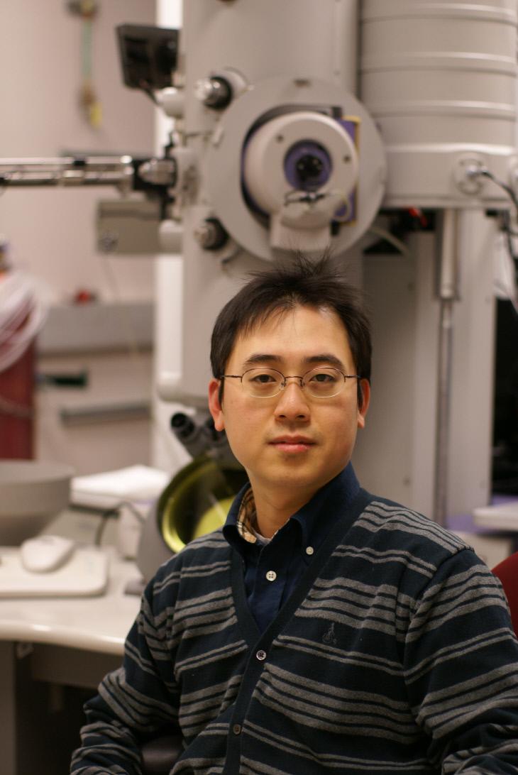 김호민 교수