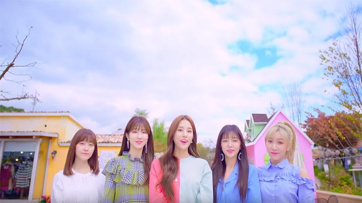 걸그룹 라붐과 함께하는 '재난배상책임보험' 홍보영상!