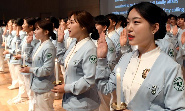 20181206-나이팅게일 선서식3
