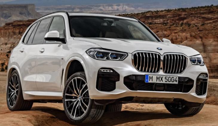 뉴 BMW X
