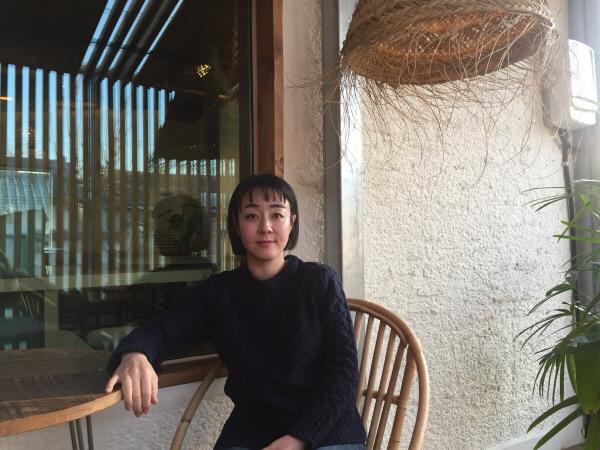 박한아 소제호 대표