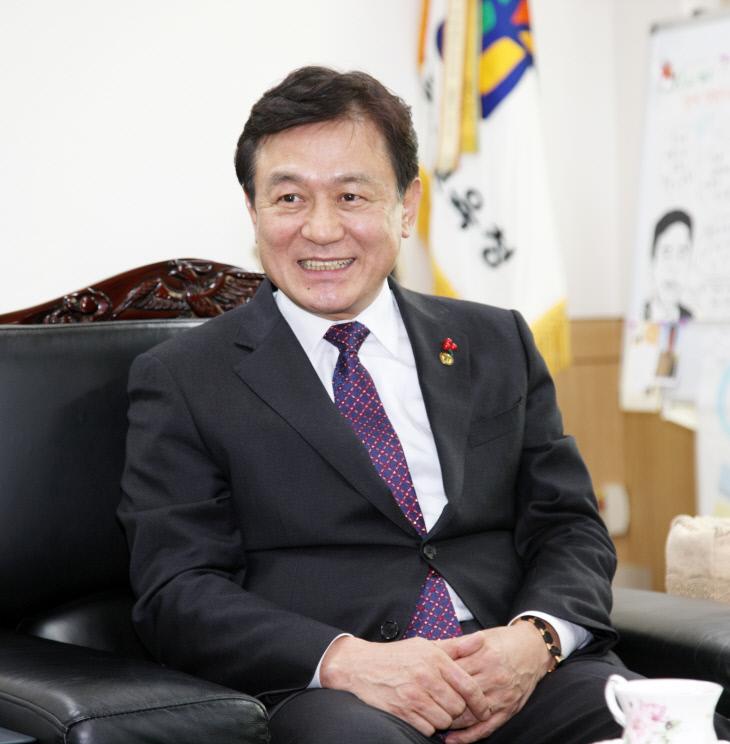 김병우(인터뷰)