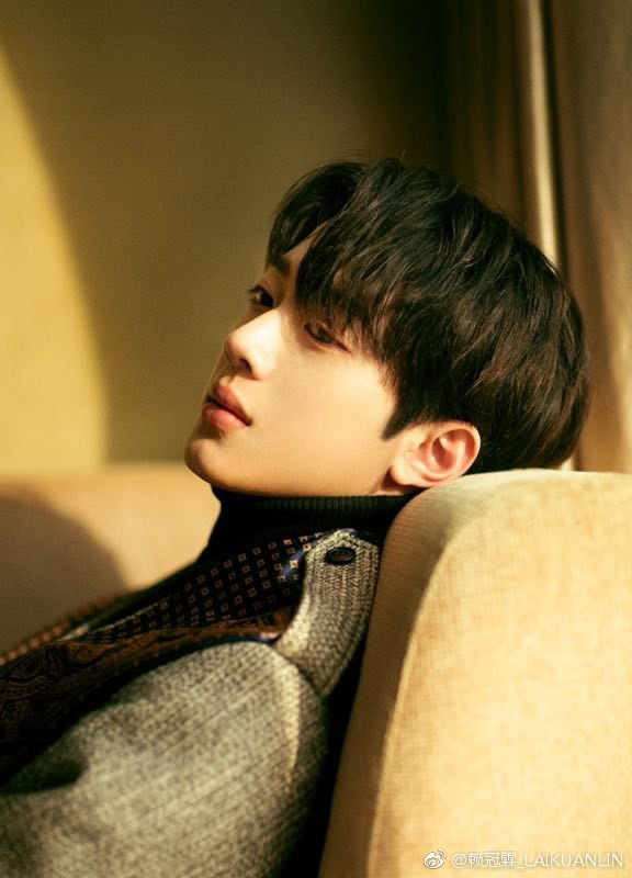 라이관린_웨이보(1)