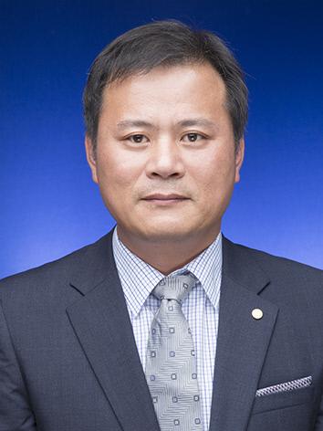 이영복 배재대 취업지원팀장(사회부총리 겸 교육부 장관 표창)