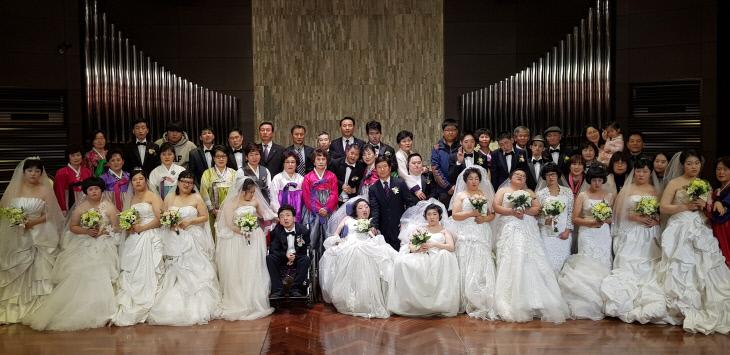 2019년 제천새마을가족 신년회