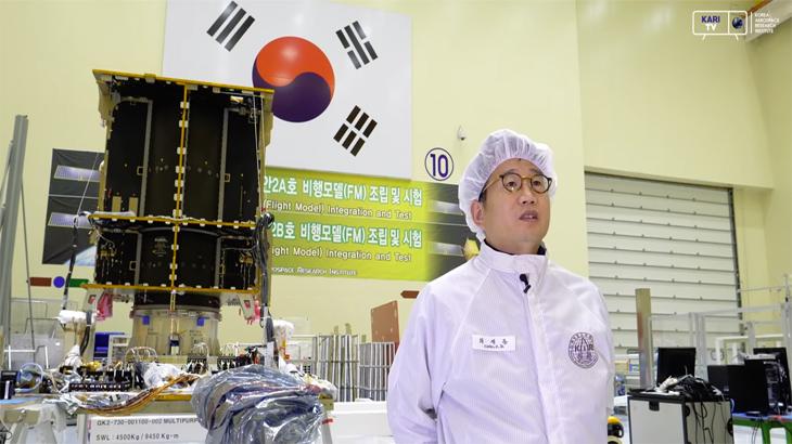 2019 황금돼지해 한국항공우주연구원(KARI) 연구개발 계획은?
