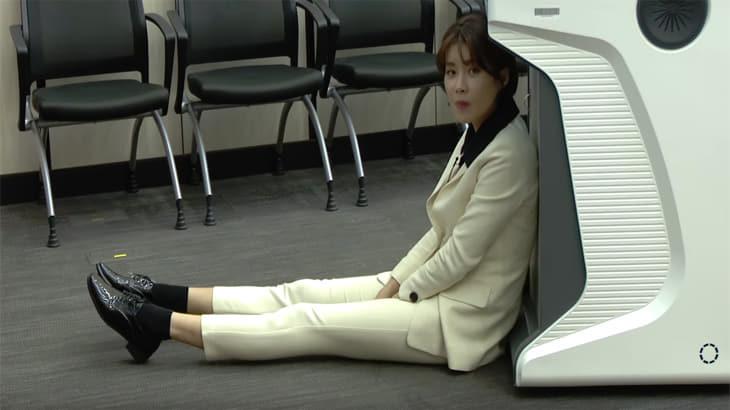 '현장99초'김부겸 장관과 장도연이 얼굴 몰아주기 한 사연은?