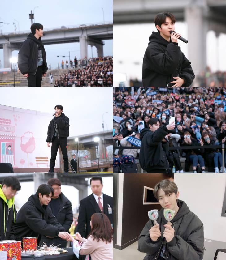 (0315) 김재환 화이트데이 이벤트 조합본