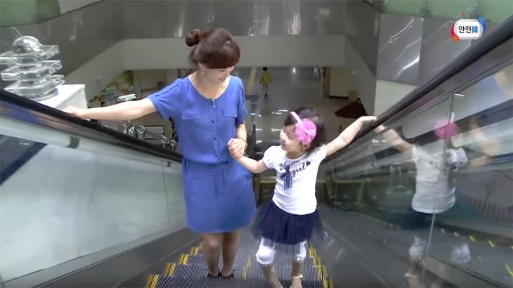 엘리베이터 & 에스컬레이터 안전사고 예방법!!