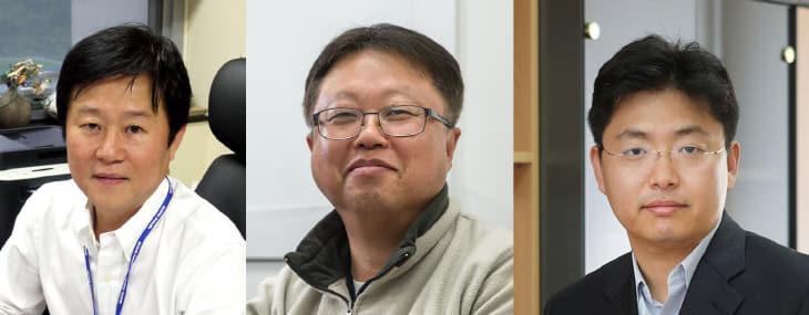 [인물사진] 김동욱_김홍태_이주용 교수(왼쪽부터)
