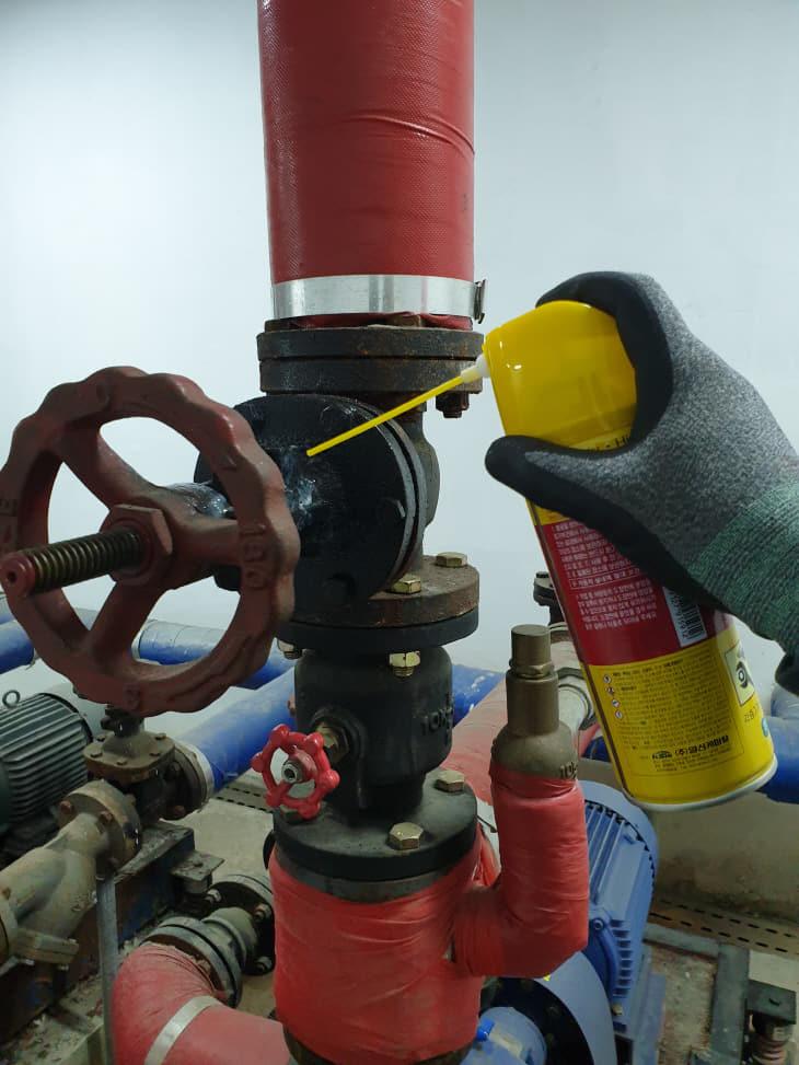 화재안전특별조사 (1)