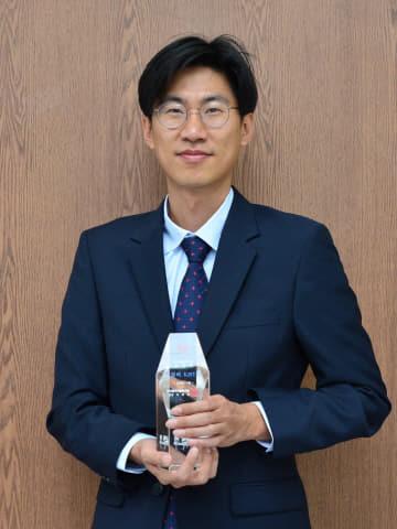 수상자_KIST 양자정보연구단 조영욱 박사