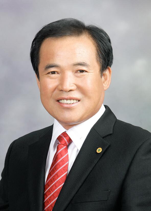 선출 및 개원-권태준 의장)