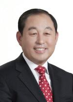 황선봉 예산군수 프로필 사진