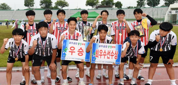 20190519-청소년부 우승