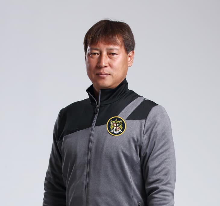 박철감독대행