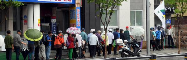 20190527-급식소 앞 줄