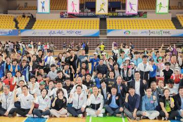 2019 천안아산 생활체육 교류전