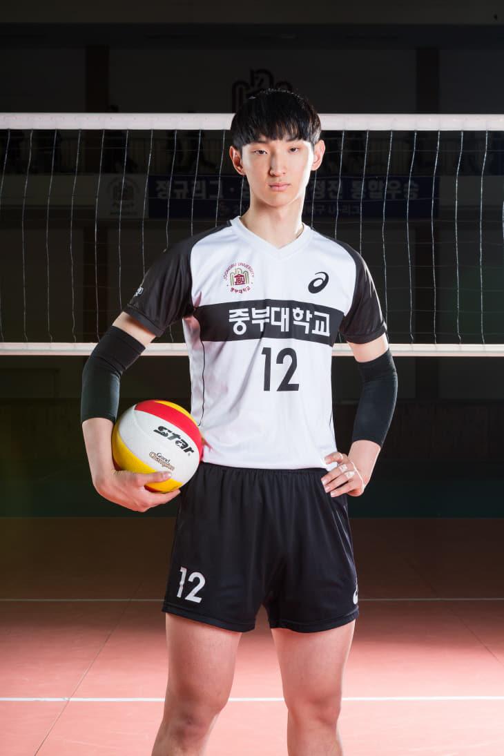 중부대 김완종 선수