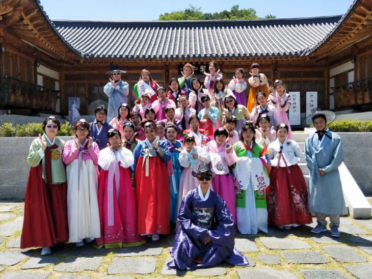 1-0611 가장 한국적인 도시! 안동의 매력이 뿜뿜! (1)