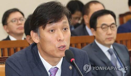 김영문 관세청장